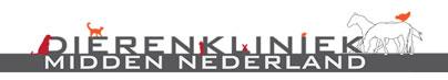 Dierenkliniek Midden Nederland